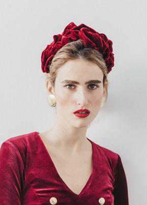 Olivia Velvet, Cherubina