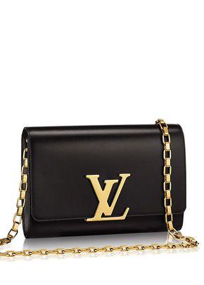 CHAIN LOUISE , Louis Vuitton