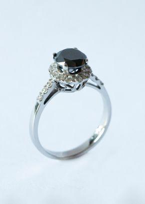 diamante negro, Paola Díaz Joyas