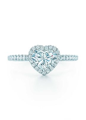 solest heart, Tiffany & Co.