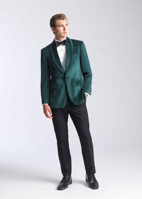 Emerald Velvet, 77