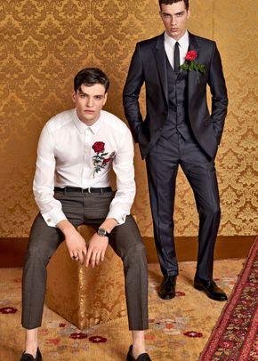 DG 095, Dolce & Gabbana
