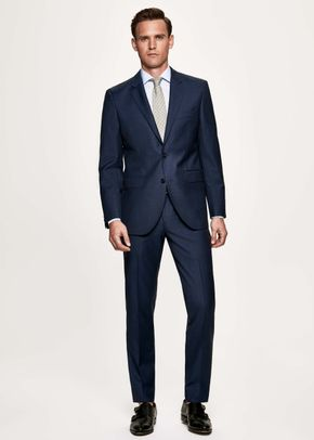 HM422693, Hackett London