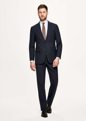HM422738, Hackett London
