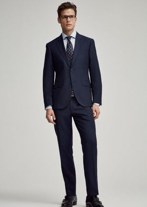 HM422791, Hackett London