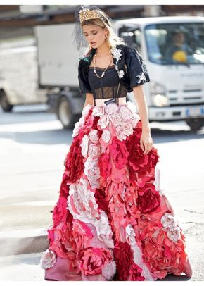 D&G 002, Dolce & Gabbana