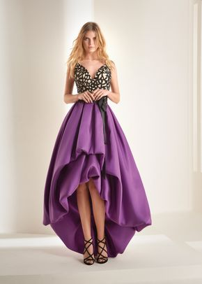 LOOK-35, Marchesa