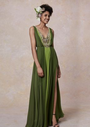 LOOK-15, Marchesa