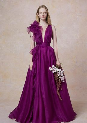 LOOK-17, Marchesa