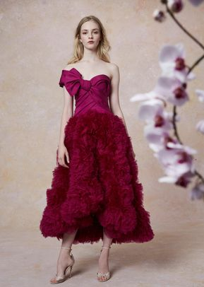 LOOK-19, Marchesa