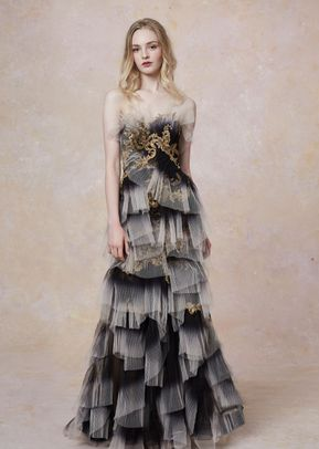 LOOK-25, Marchesa