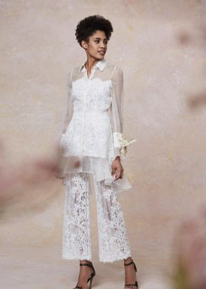 LOOK-7, Marchesa