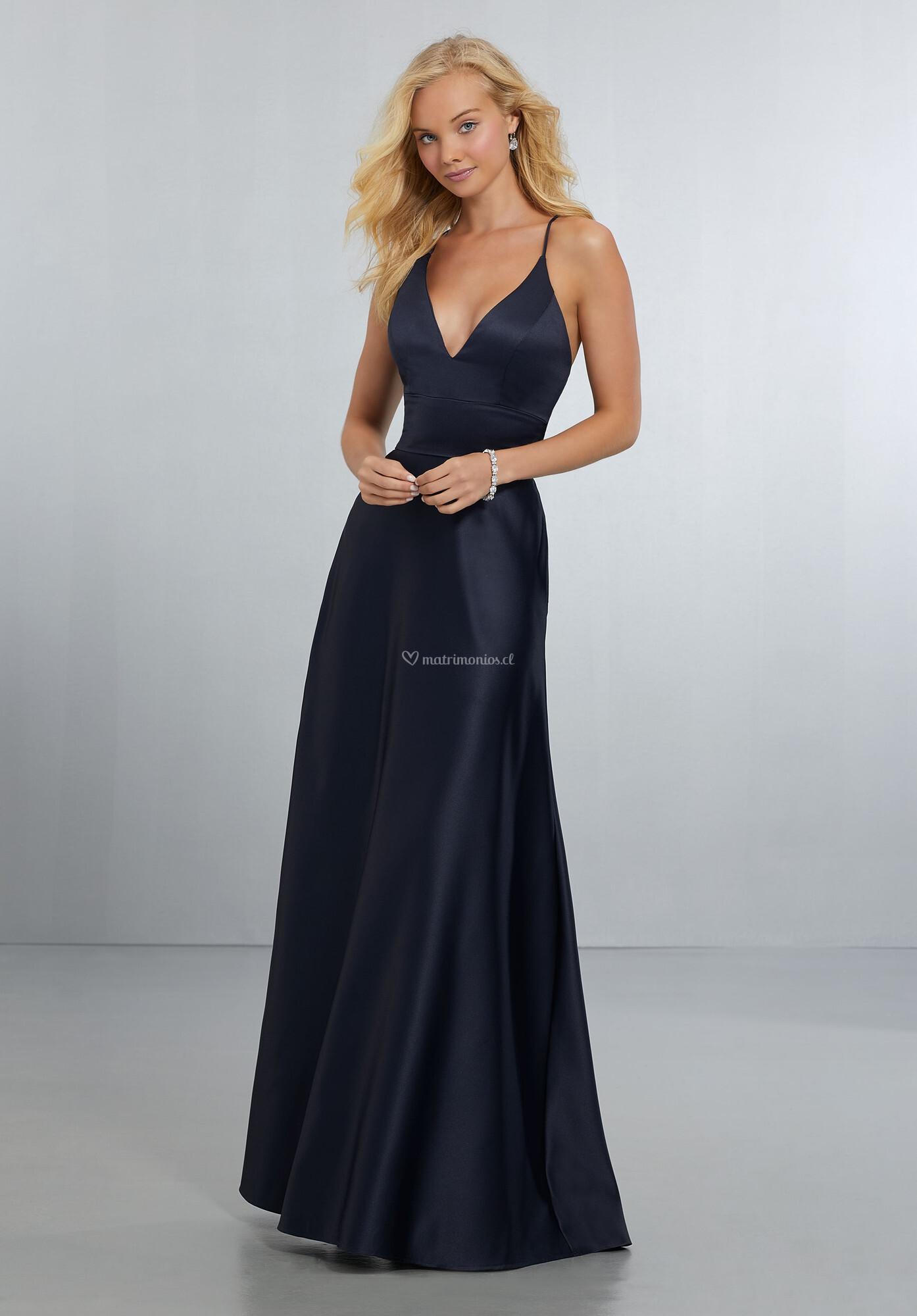aa81ad561 Vestidos de Fiesta de Morilee - 2018 - Matrimonios.cl