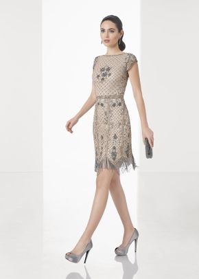 LOOK-27, Marchesa