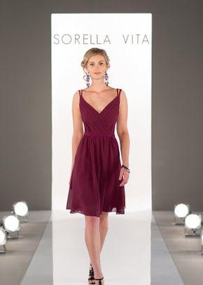 Style 8613, Sorella Vita