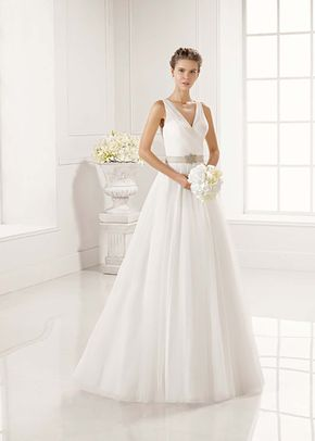 3993, Sincerity Bridal