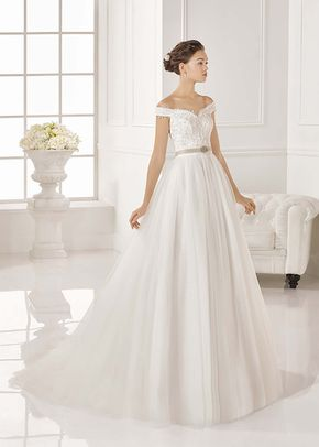 BL18225, Monique Lhuillier