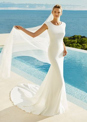 DS 19221, Divina Sposa By Sposa Group Italia