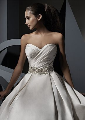 Style 2390, Alfred Angelo