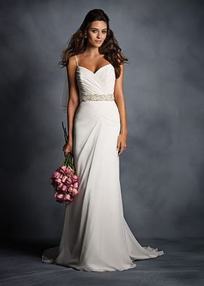 Style 2494, Alfred Angelo
