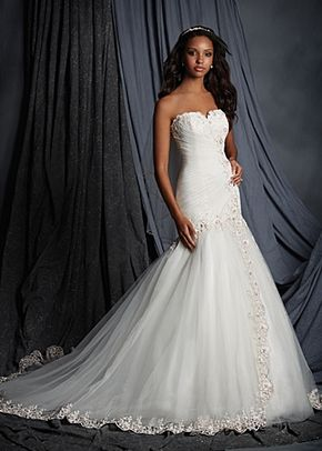 Style 2507, Alfred Angelo