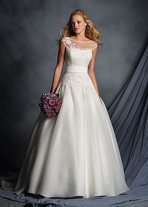 Style 2518, Alfred Angelo