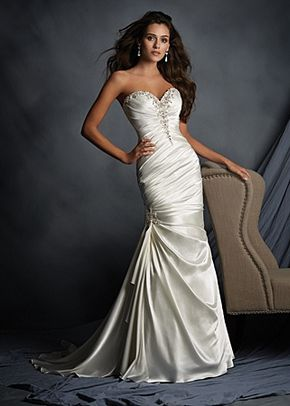 Style 2520, Alfred Angelo