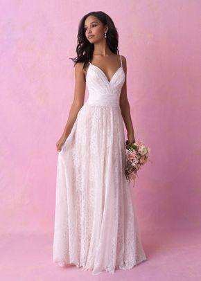 3157, Allure Bridals