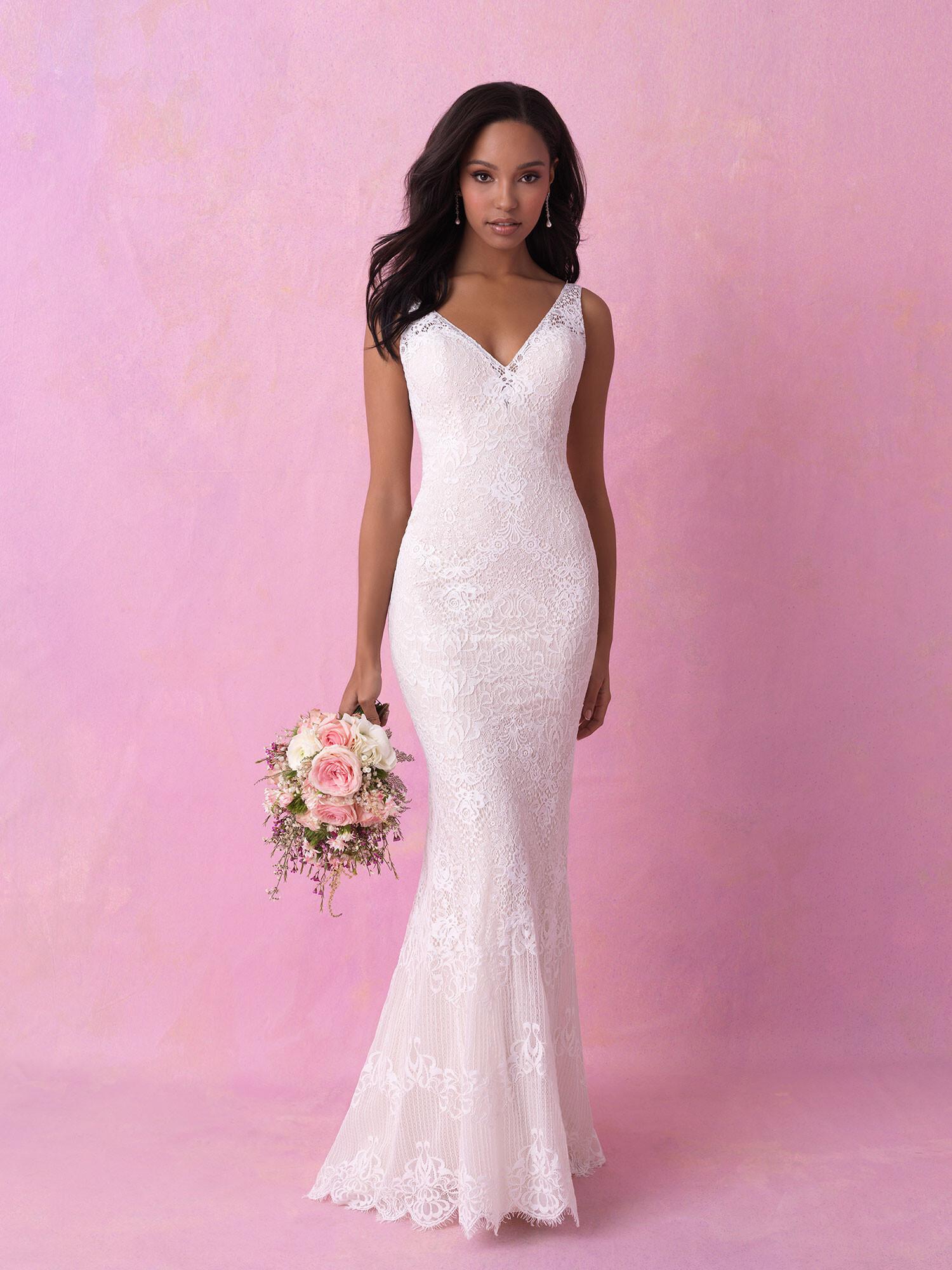 Vestidos de Novia de Allure Bridals - 2019 - Matrimonios.cl