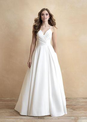 3303, Allure Bridals