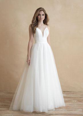 3316 , Allure Bridals