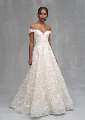C520, Allure Bridals