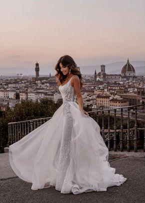 E154, Allure Bridals