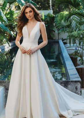 MJ501, Allure Bridals