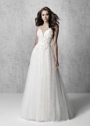 MJ603B, Allure Bridals