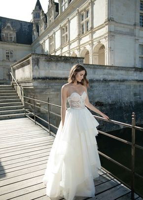 BELLE, Alon Livné White