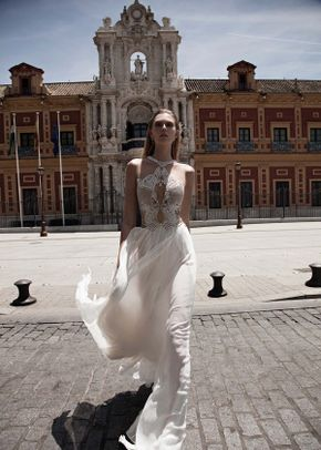 Vestidos de Novia Alon Livné White