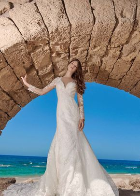 Tesla and Tesla, Galia Lahav