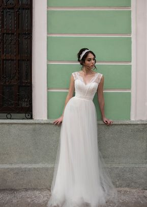 BM101, Boheme from Mikonos By The Sposa Group Italia