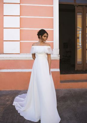 BM103, Boheme from Mikonos By The Sposa Group Italia