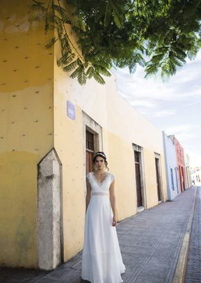 BM121, Boheme from Mikonos By The Sposa Group Italia