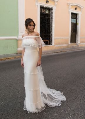 BM123, Boheme from Mikonos By The Sposa Group Italia