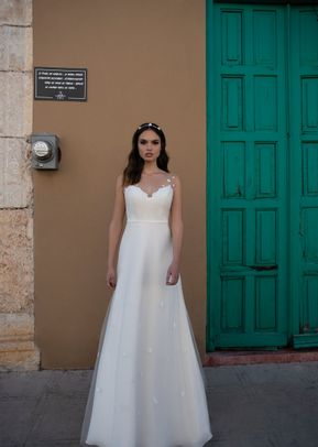BM136, Boheme from Mikonos By The Sposa Group Italia