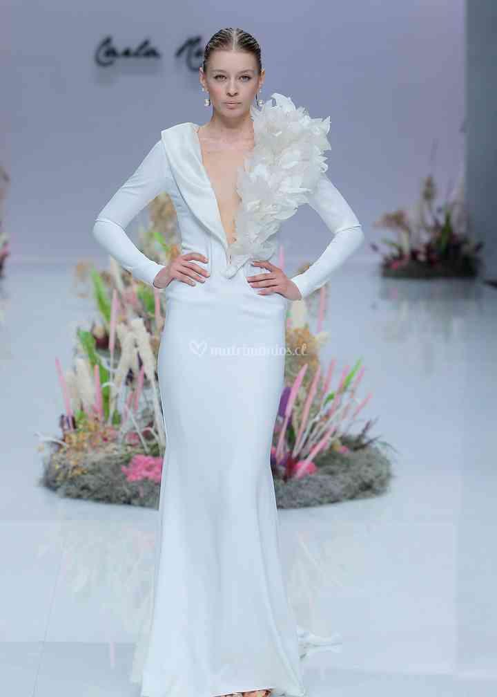 CR 012, Carla Ruiz