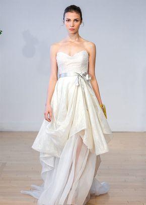 Olea Bustier Solanium Skirt, Carol Hannah