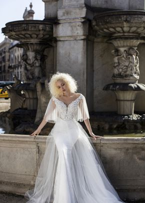 PARIS, Novia d'Art