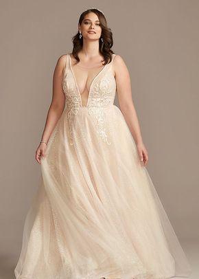 9SWG836, David's Bridal