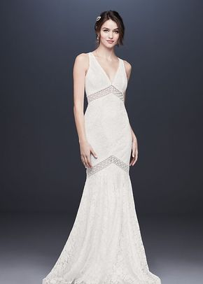 WG3950, David's Bridal