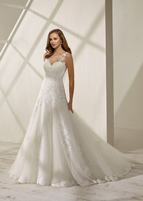 DS 19213, Divina Sposa By Sposa Group Italia
