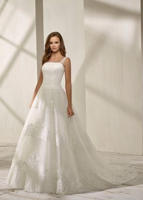 DS 19229, Divina Sposa By Sposa Group Italia